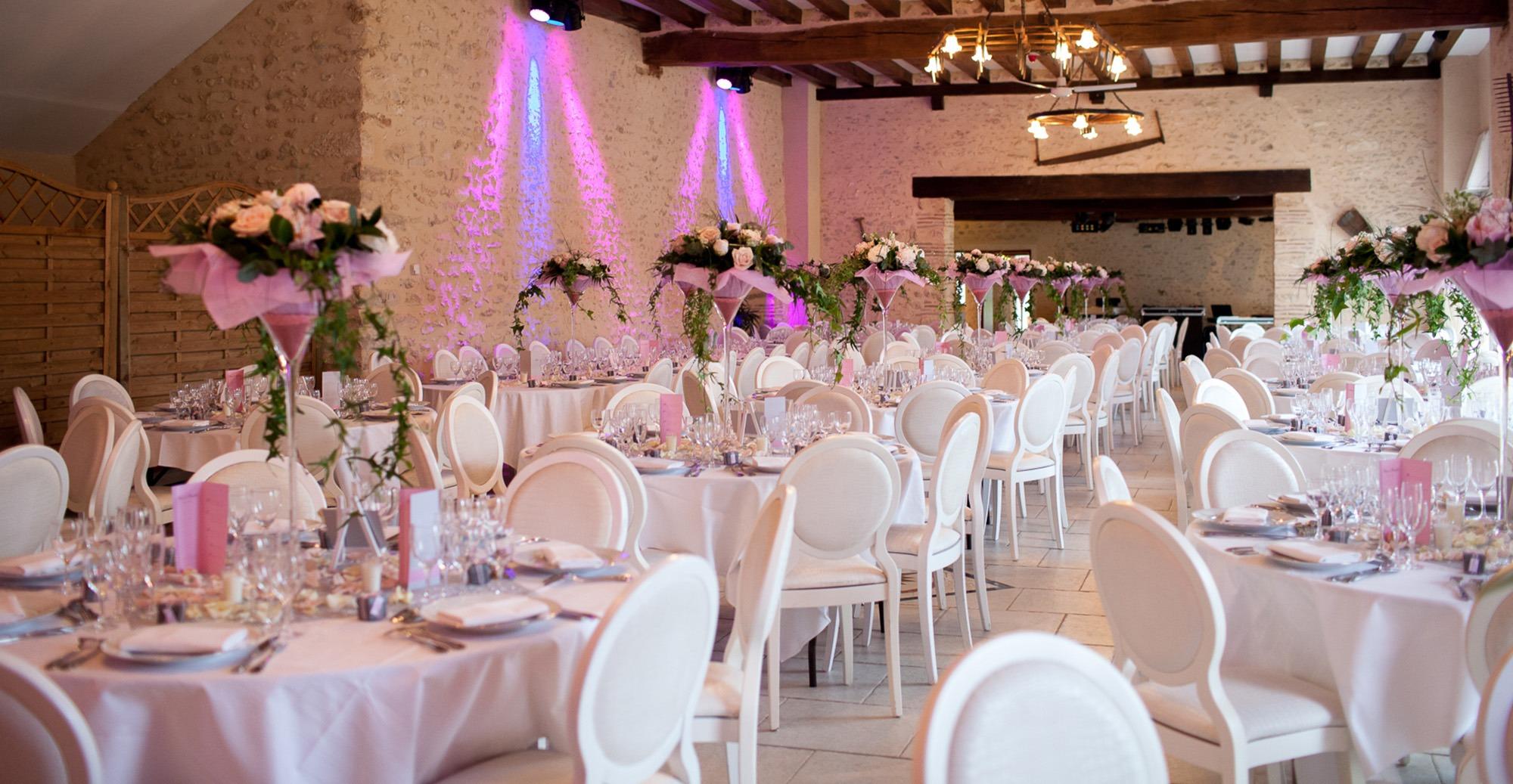 Salle de mariage Yvelines